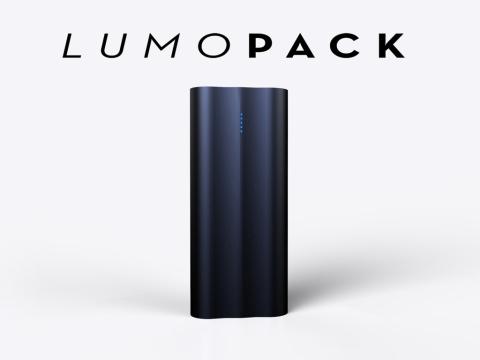 LumoPack
